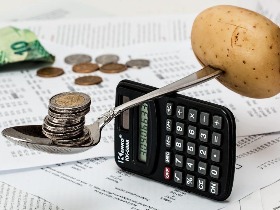 Besparen op huishoudelijke uitgaven